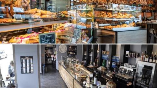 Boulangerie Menthon - NOMAD BIKE